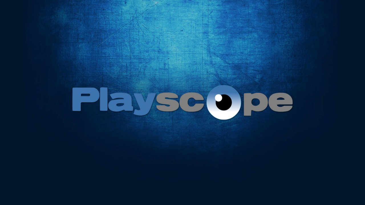 Playscope is back