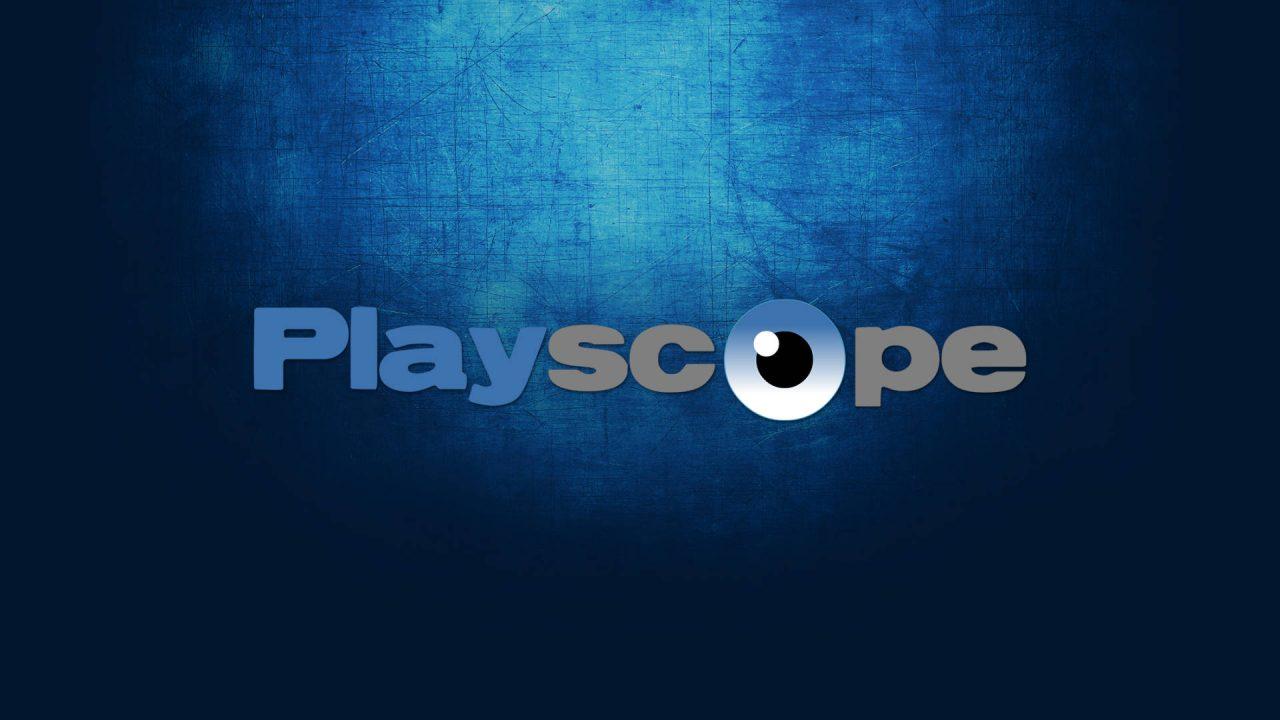 Playscope va déménager bientôt
