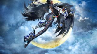 Bayonetta 2 Images