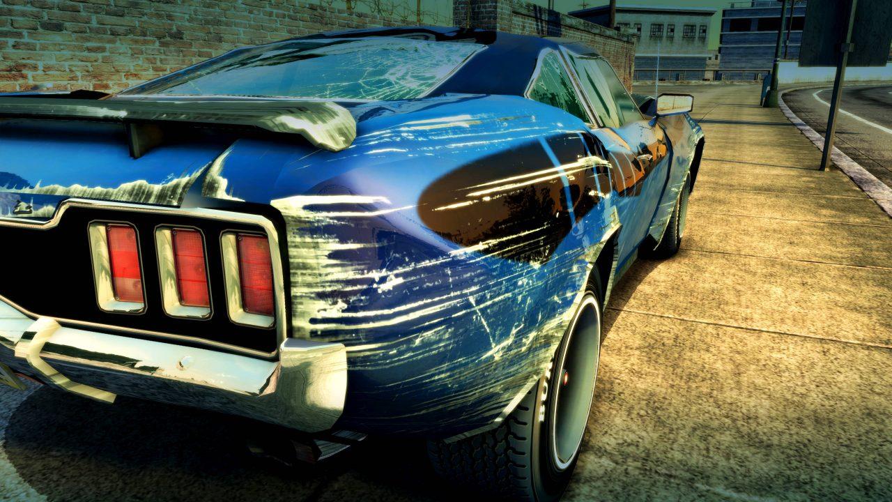 Burnout Paradise Remastered confirmé sur PS4, Xbox One et PC