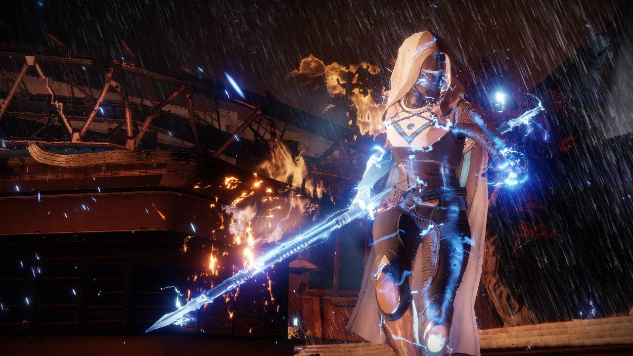 Destiny 2 est gratuit sur PC jusqu'au 18 novembre
