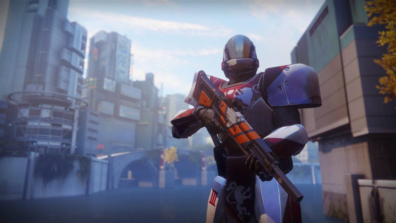 Bungie divorce d'Activision et devient seul maître à bord sur la saga Destiny