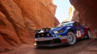 Du nouveau avec la mise à jour de janvier de GT Sport