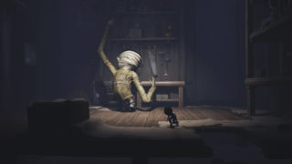 Little Nightmares Images