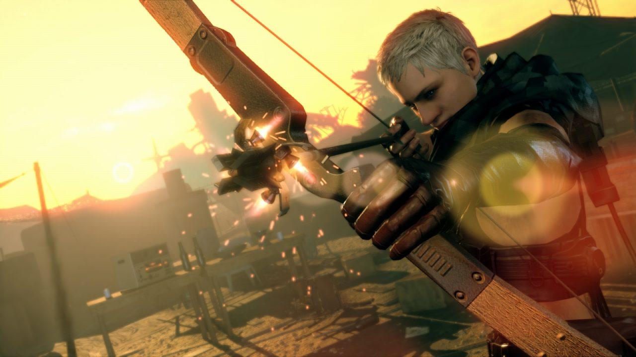 Un spin-off survival de MGS avec Metal Gear Survive