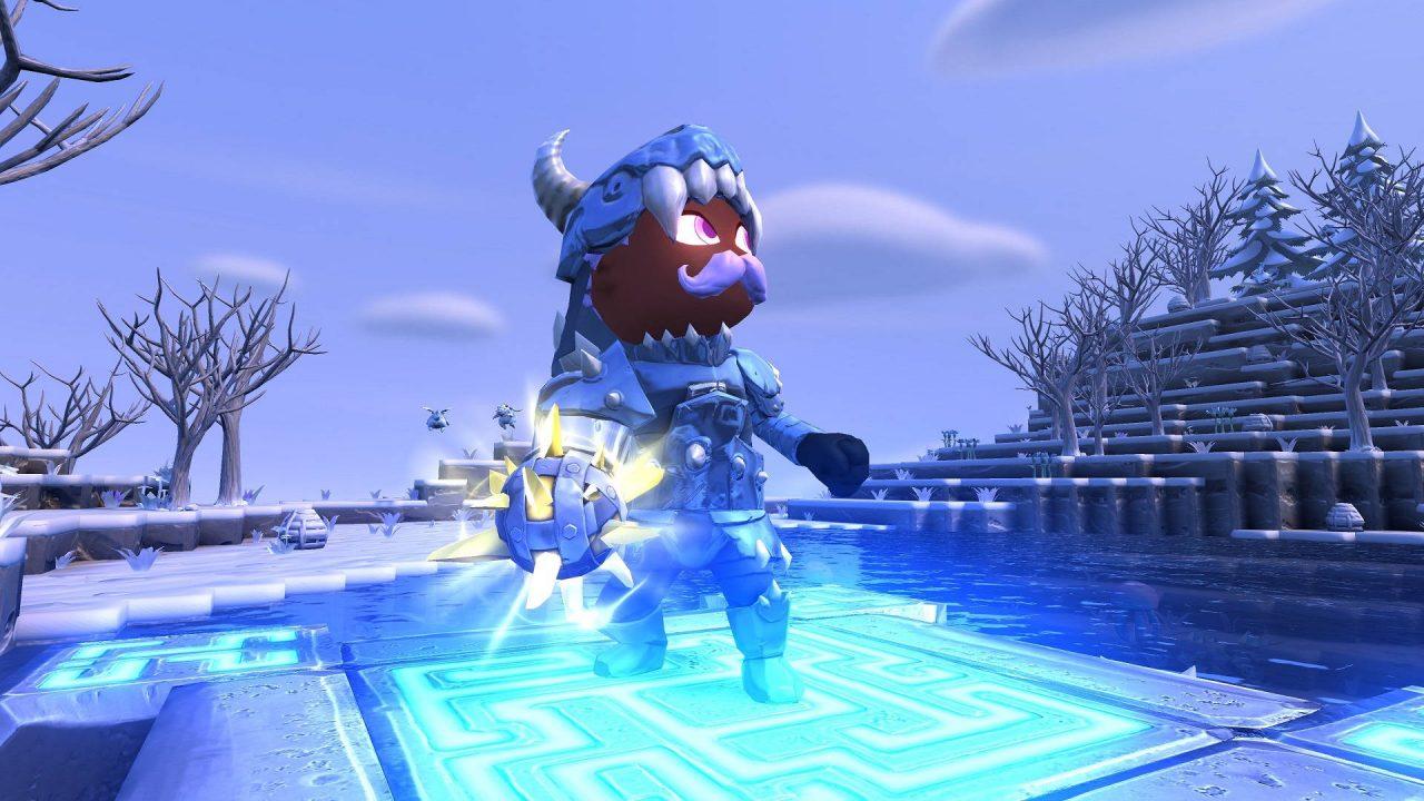 La mise à jour Aventurier disponible sur Portal Knights PC et mobiles