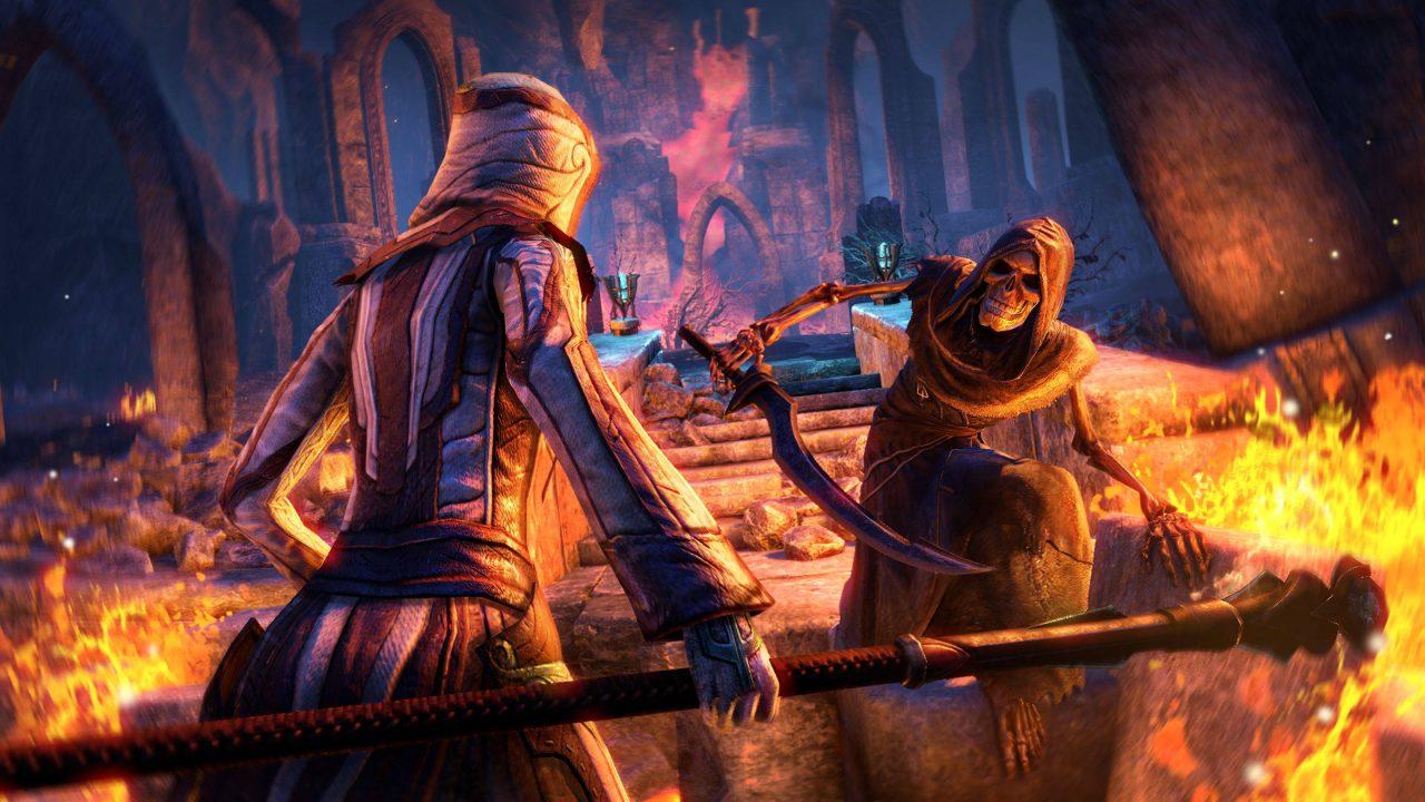 Le Festival des Sorcières arrive sur The Elder Scrolls Online
