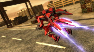 Assault Gunners HD Edition