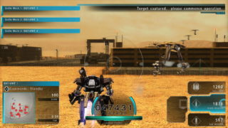 Assault Gunners HD Edition Videos