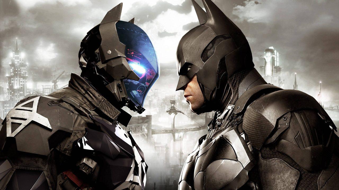 Des jeux Warner Bros Interactive chez EA Origin