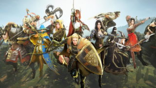Black Desert Online Videos