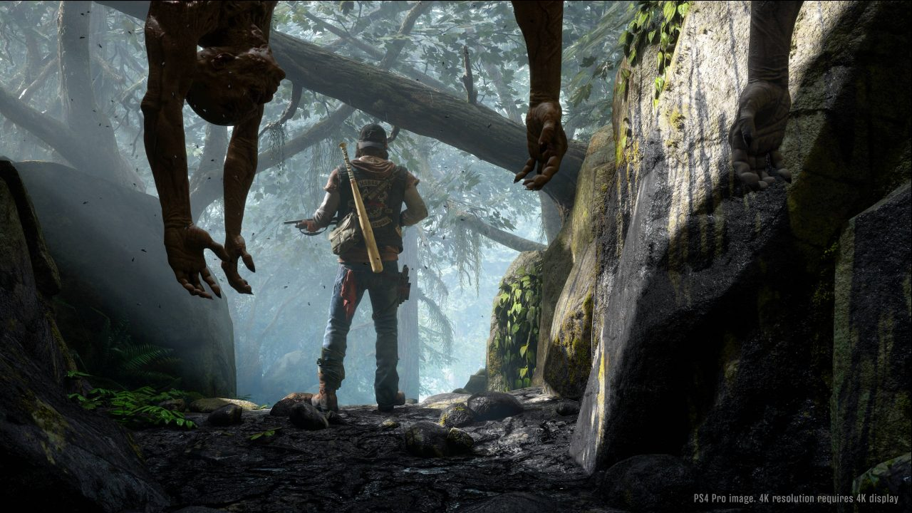 Days Gone ne sortira pas avant 2019