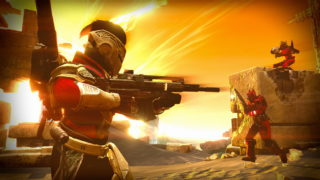 Les aventures d'un noob dans Destiny la Collection