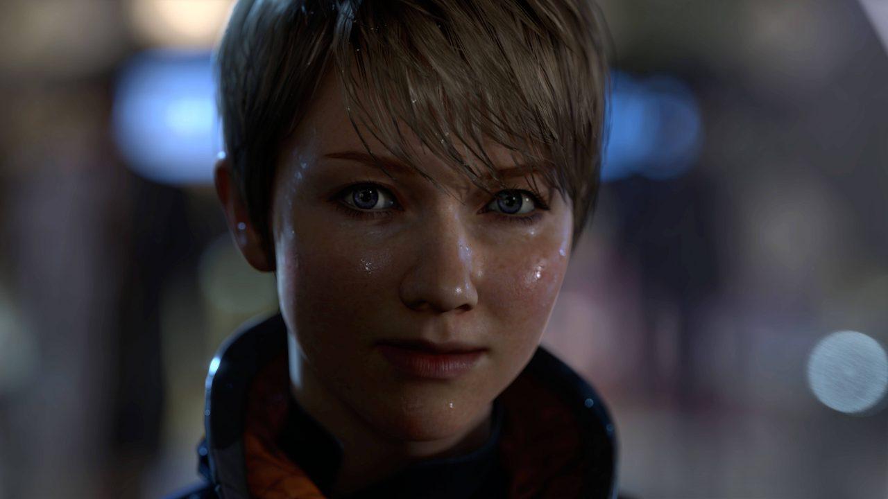 Kara devient l'héroïne de Detroit Become Human