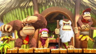 Donkey Kong Country Tropical Freeze Videos
