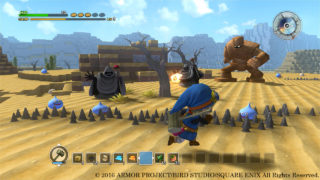 Dragon Quest Builders Videos