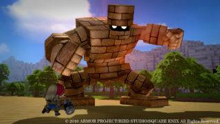 Dragon Quest Builders Images