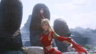 Final Fantasy XIV Images