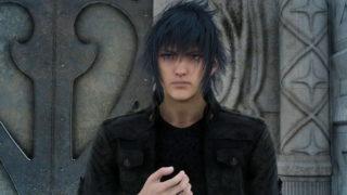 Final Fantasy XV Videos