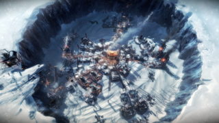 Frostpunk Images