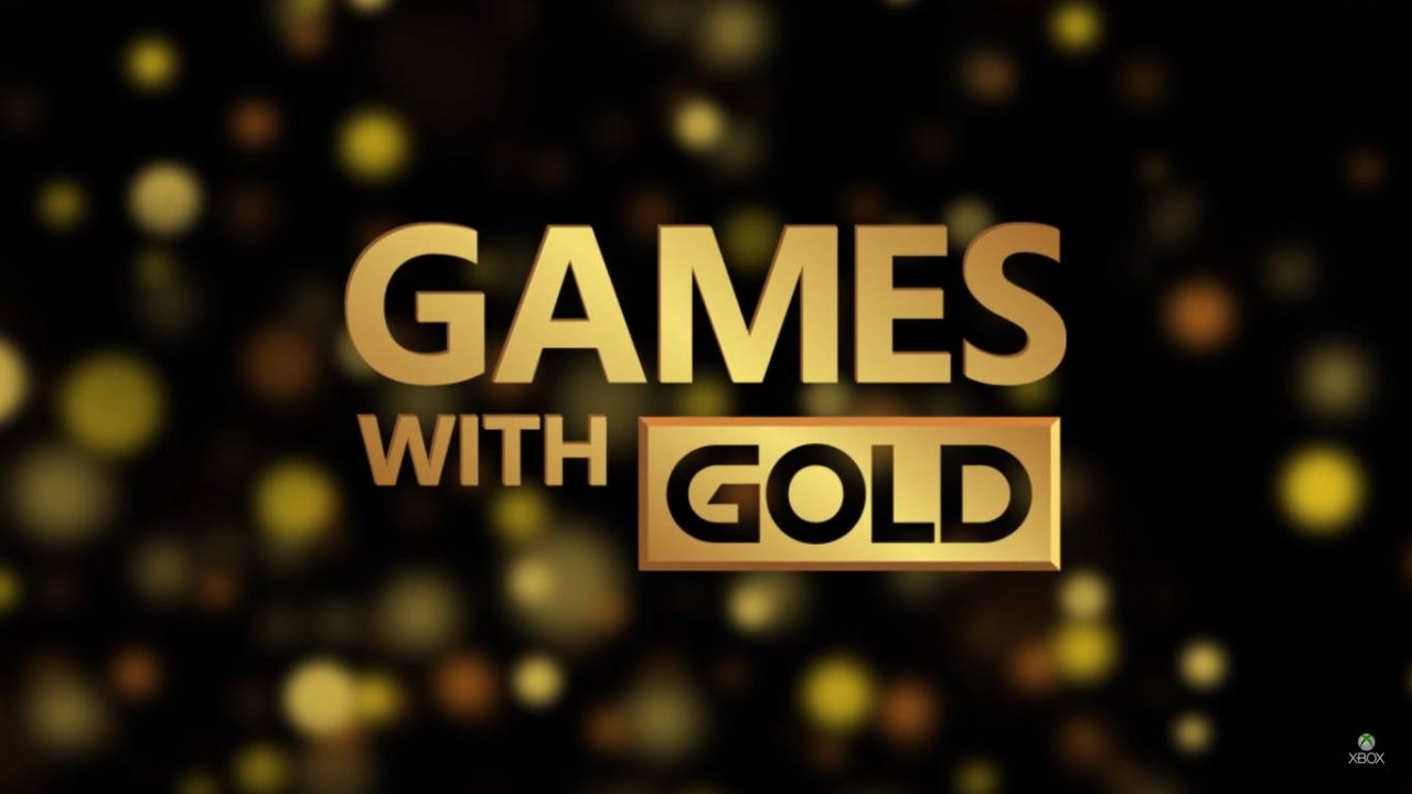 Xbox Games with Gold – Les jeux gratuits de septembre 2019