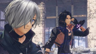 God Eater 3 Images