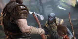 God of War Images