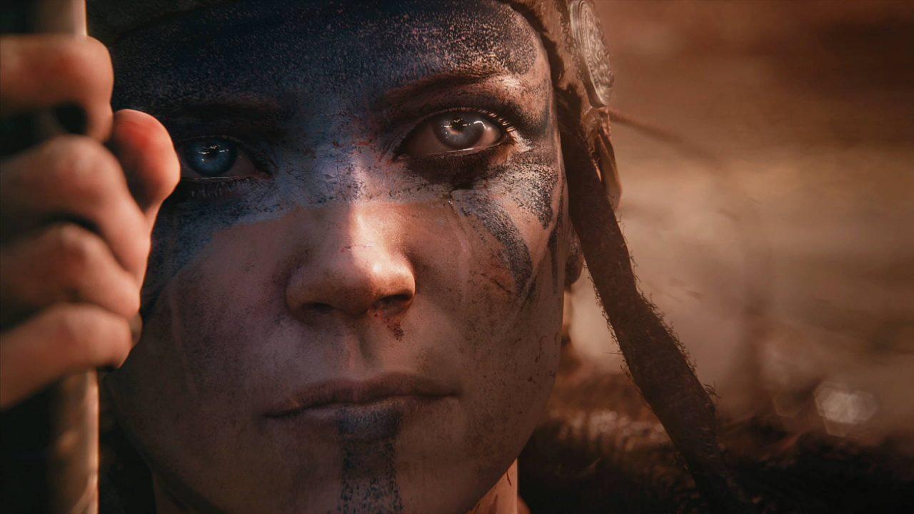 Hellblade va sortir sur Xbox One finalement