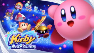 Kirby Star Allies Videos