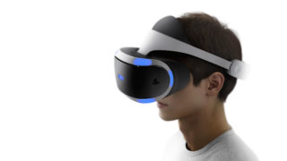 Presqu'un million de PlayStation VR dans le monde