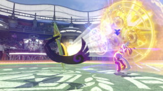 Pokken Tournament DX Images
