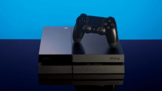 Sony PlayStation 4 Images
