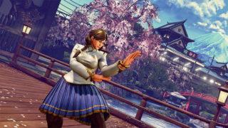 Street Fighter V Videos