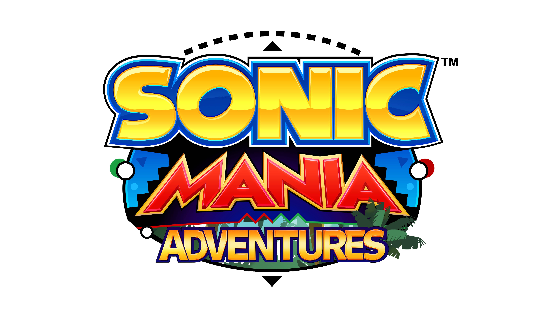 Sonic Mania Plus Images