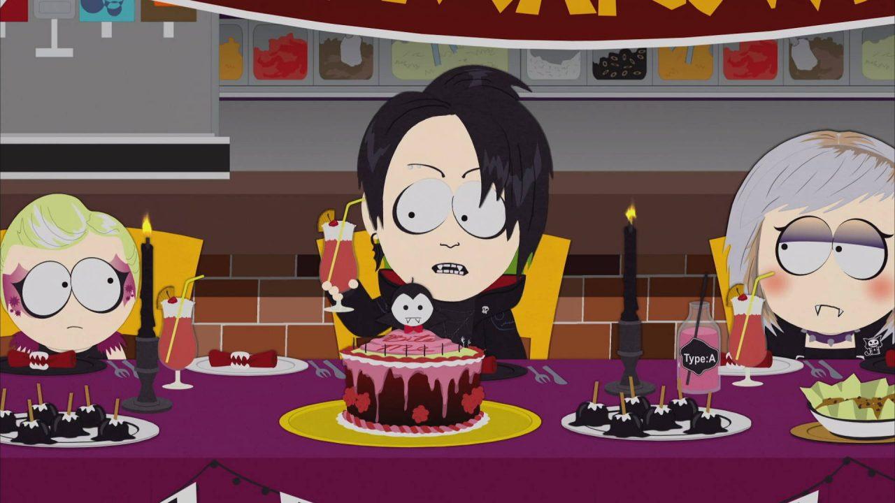 La seconde extension du dernier South Park l'Annale du Destin confirmée