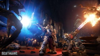 Space Hulk Deathwing Images