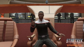 Star Trek Online Videos