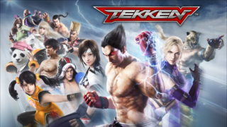 Tekken Mobile Videos