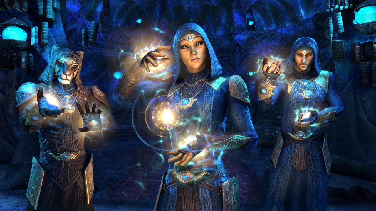 Le prochain chapitre de The Elder Scrolls online en image et en vidéo