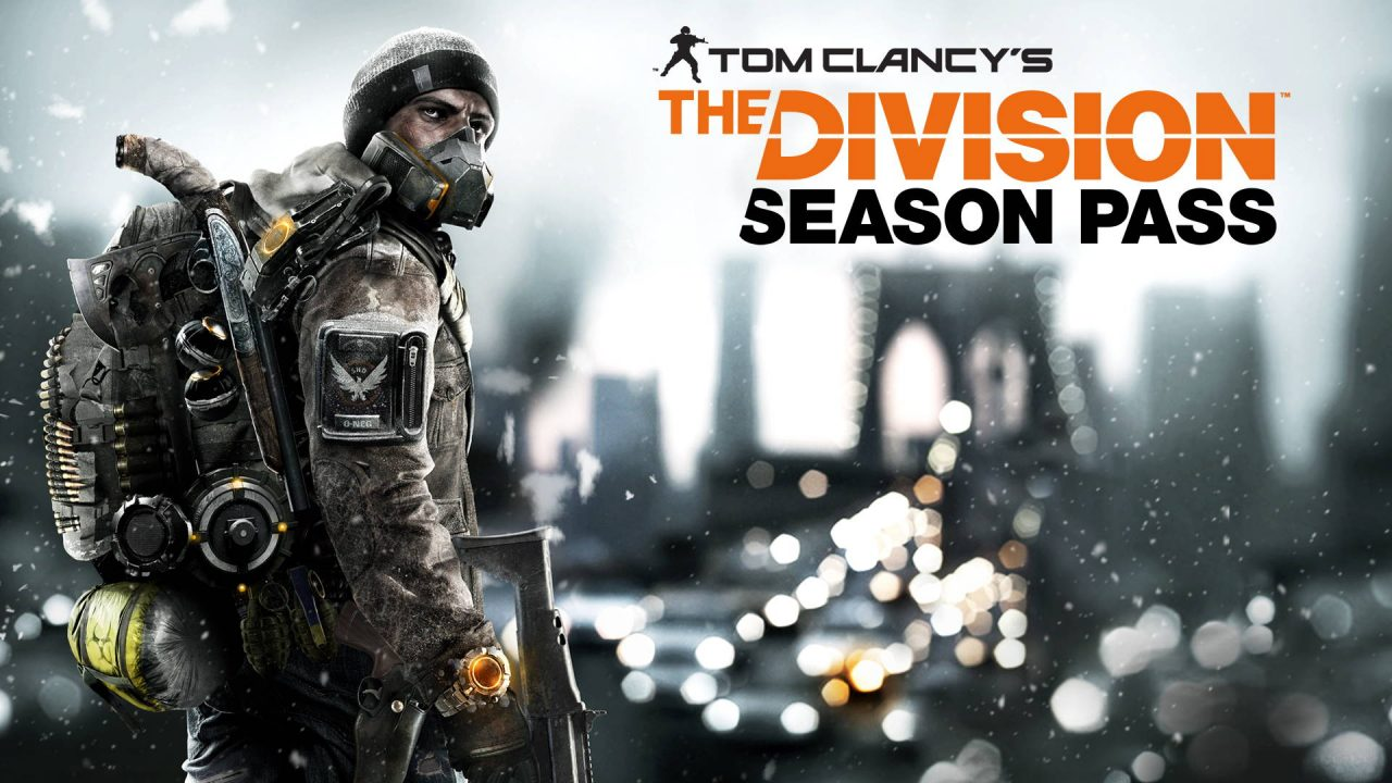 Que contiendra le Season Pass de Tom Clancy's The Division ?