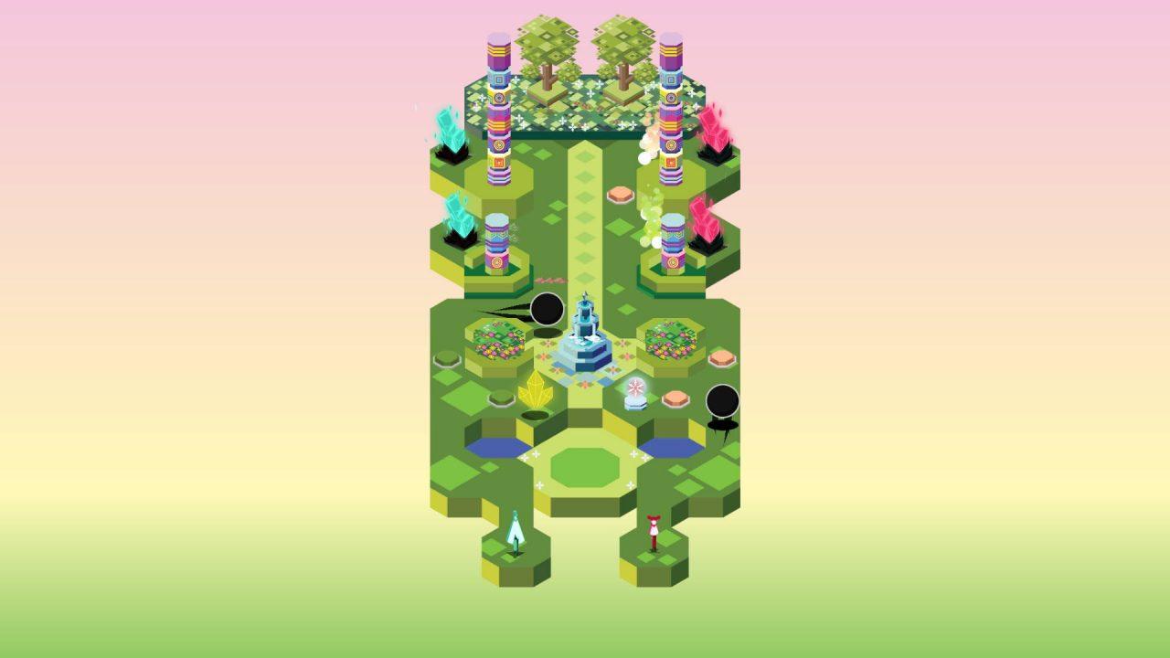 Umiro, un jeu d'aventure/réflexion coloré en provenance de Singapour