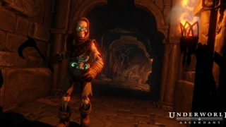 Underworld Ascendant Images