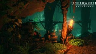 Underworld Ascendant Videos