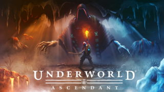 Underworld Ascendant Videos