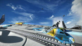 Wipeout Omega Collection Videos