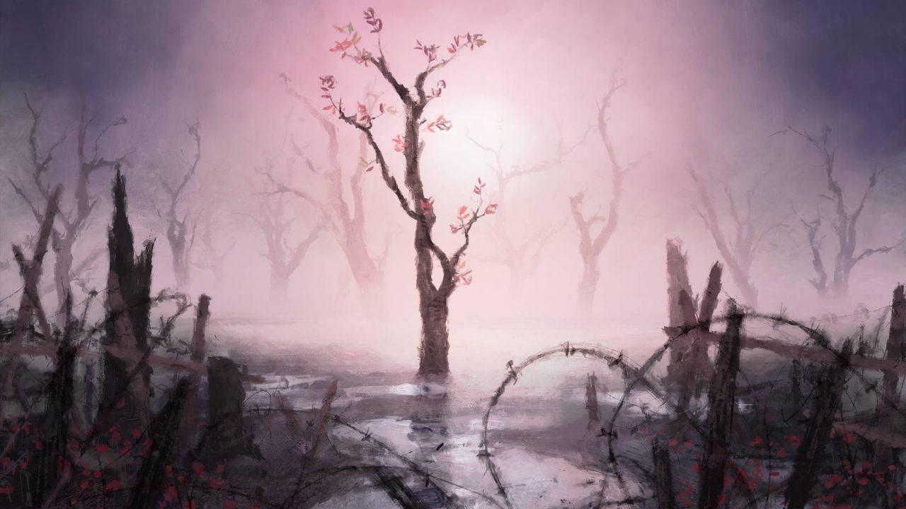 Bandai Namco annonce 11-11 Memories Retold