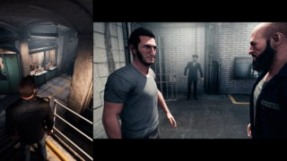 A Way Out Images
