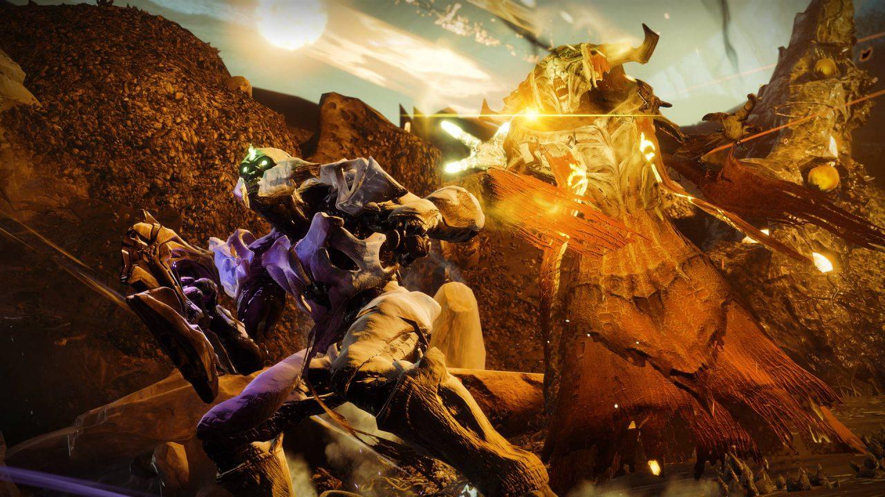 Tout ce qu'il faut savoir pour se préparer pour le second DLC de Destiny 2