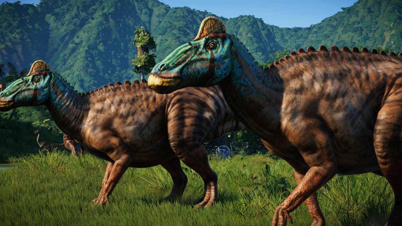 Gameplay et date de sortie pour Jurassic World Evolution