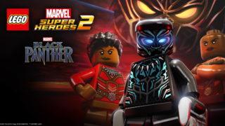 Lego Marvel Super Heroes 2 Videos